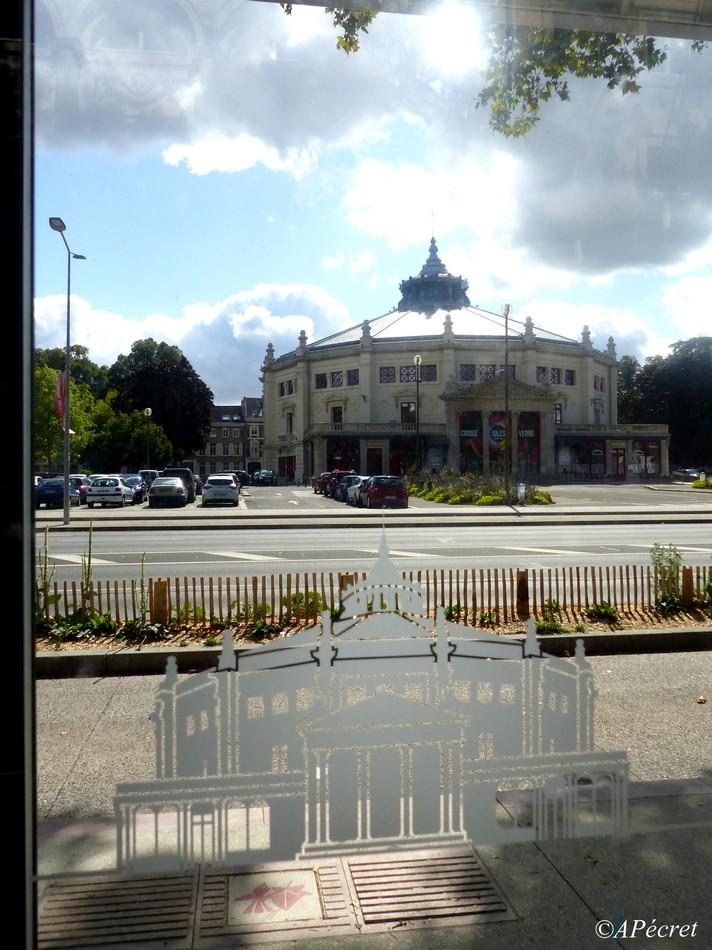Amiens, sa rentrée, sa vie.