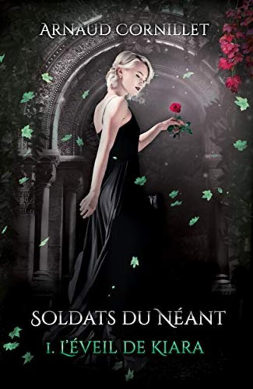 """""""Soldats du néant T1"""" d' Arnaud Cornillet : un premier tome très prometteur pour ce mélange bit-lit/humour avec des personnages forts"""