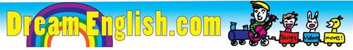 Récapitulatif de sites très intéressants pour l'anglais au primaire.