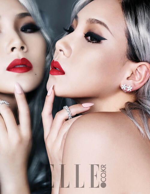 CL pour Elle