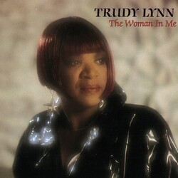 Trudy Lynn - The Woman In Me - Complete CD