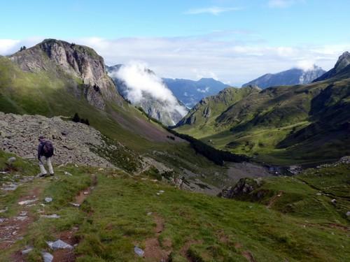 Vallée de Magnabaigt