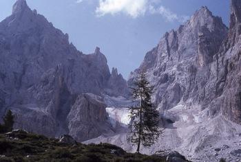 Dolomieu...Dolomites...!!!
