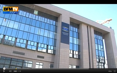 Sommet Européen du 23/10/2011