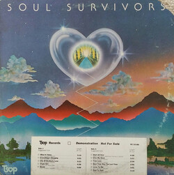 Soul Survivors - Same - Complete LP
