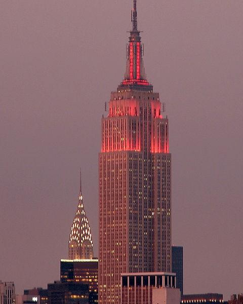 480px-Manhattan at Dusk by slonecker