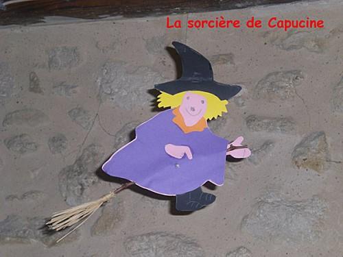 la sorcière de Capucine01