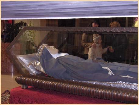 Bienheureuse Hélène Enselmini, vierge clarisse († 1251)