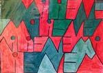 Prénoms à la Klee