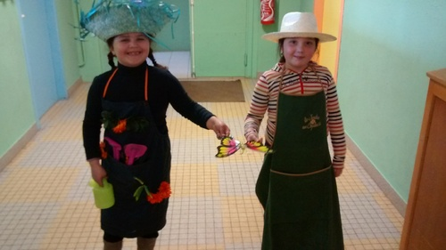 Carnaval CE1