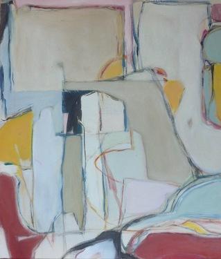 Mes peintures janvier/février/Mars 2020