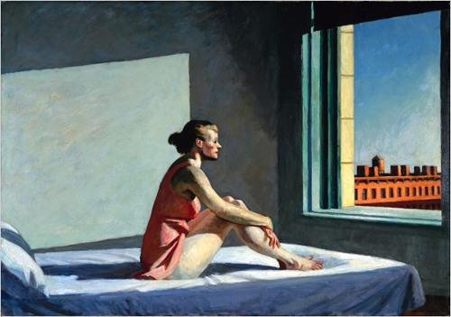 Edgar Hopper