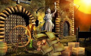 Jouer à Escape Game - Medieval palace 3