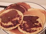 pancakes maison  en 5 minutes