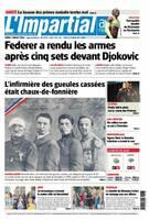 COVERS 2014 : 11 Unes (au 07 juillet)