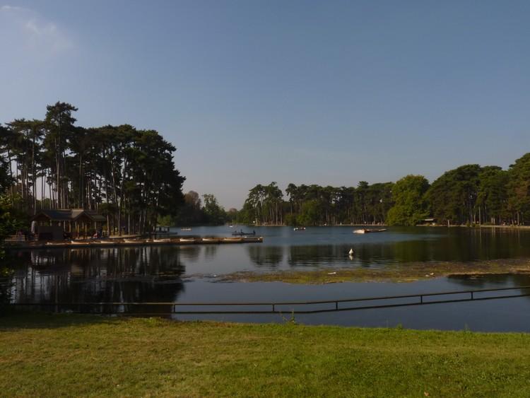 Lac Inférieur