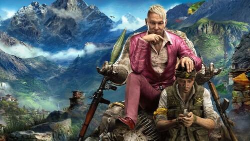 Far Cry 4 (avis)