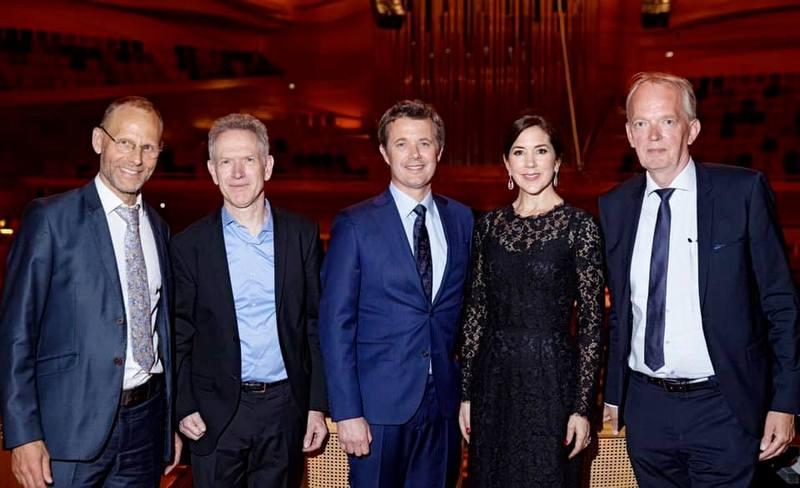 Musikpris 2019