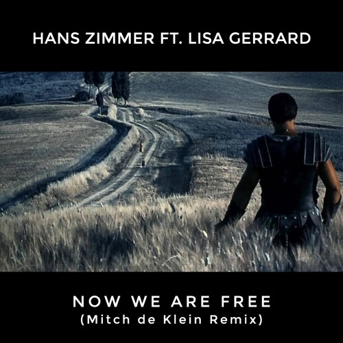 ZIMMER, Hans - Now we are free (Gladiator) (2000) Int. Lisa Gerrard (Musique de Film)