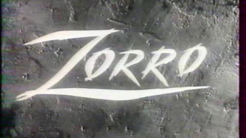 Zorro : 1957/1959