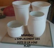 [D.I.Y n°1] Back to school: Pot à crayon