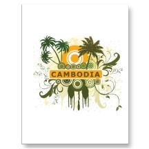 Présentation du Cambodge : Etape 3 du TDM