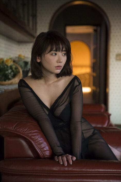 WEB Gravure : ( [FRIDAY - デジタル写真集/Digital photograph collection] - Nonoka Ono/おのののか : 「愛しのマシュマロ・ボディ」 )