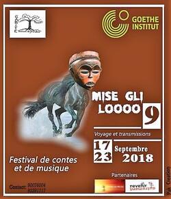 SOUVENIRS DU FESTIVAL MISE GLI LOO EDITION 9 DE SEPTEMBRE 2018