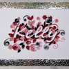 quilling Kelly
