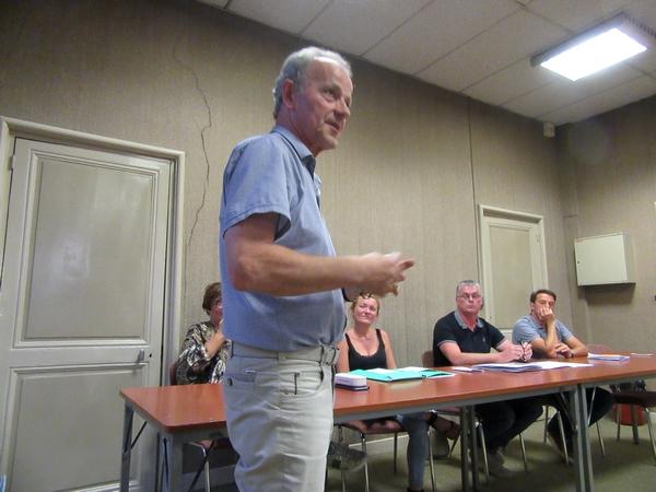 La dynamique association des Vitrines Châtillonnaises a tenu son assemblée générale 2019