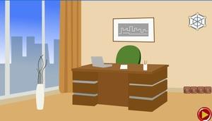 Jouer à Office room escape