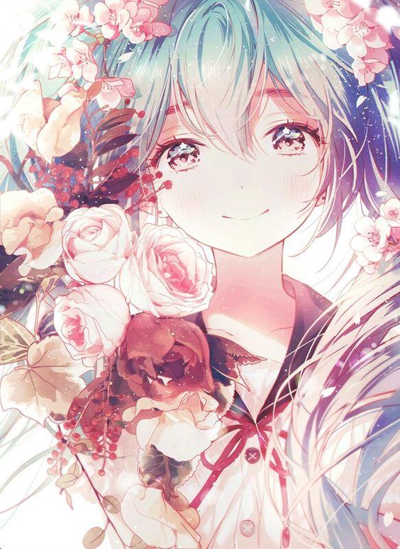 Hatsune Miku Vocaloid: