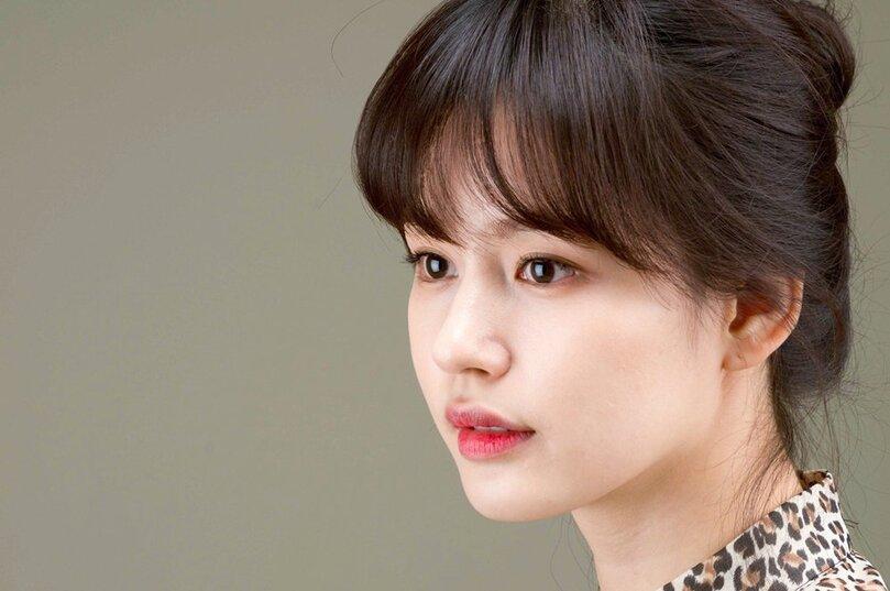 """Résultat de recherche d'images pour """"kim joo hyun"""""""