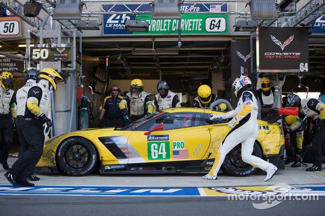 Le Mans 2017 II