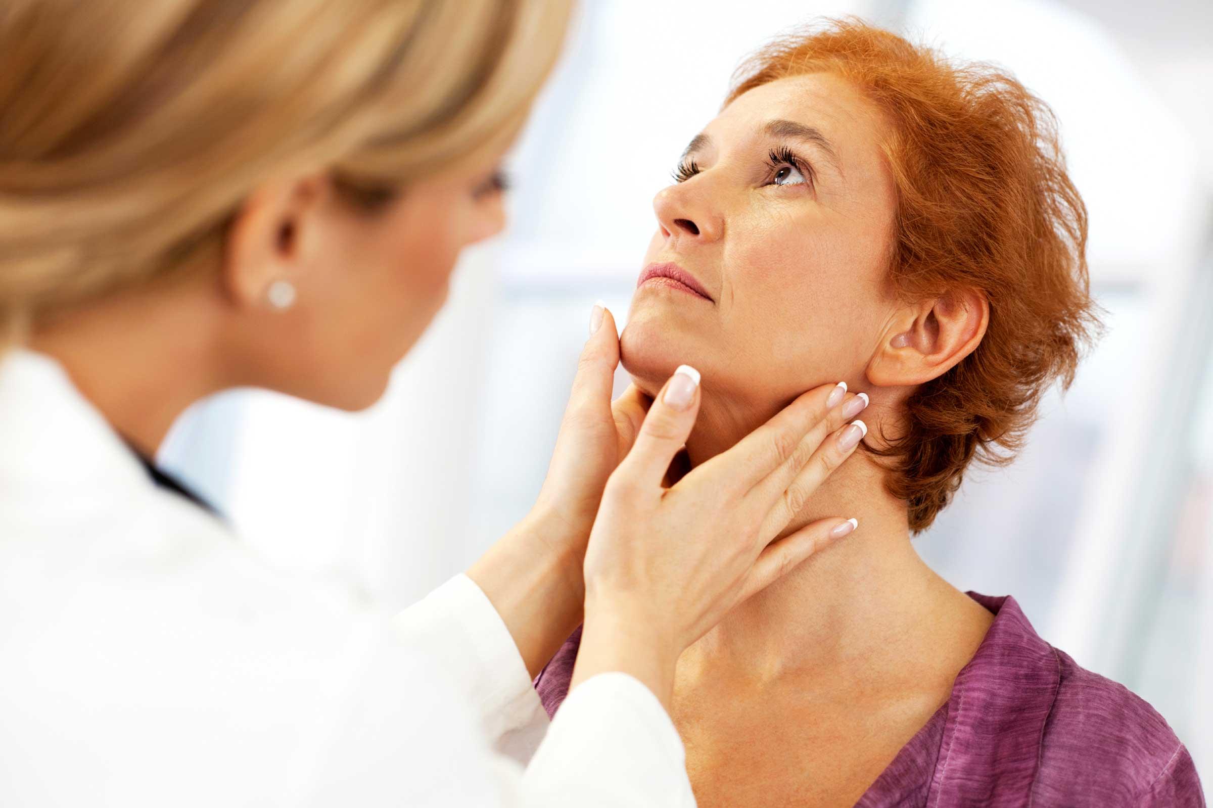 Cách chữa loạn cảm họng hiệu quả tại cơ sở uy tín