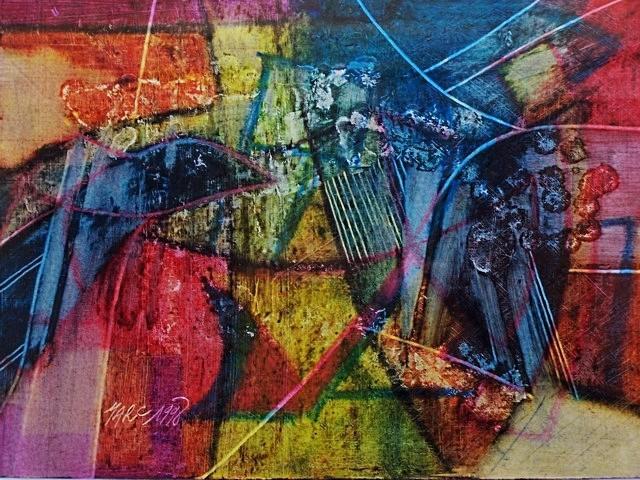 Peintures Marc de Metz mp1357 2010 - 11