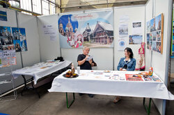 FORUM DES ASSOCIATIONS 5 et 6 Septembre 2015
