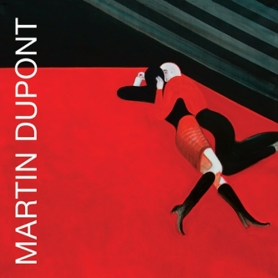 Frenchy but Chic # 77: Martin Dupont - Lost and Late... (2008)