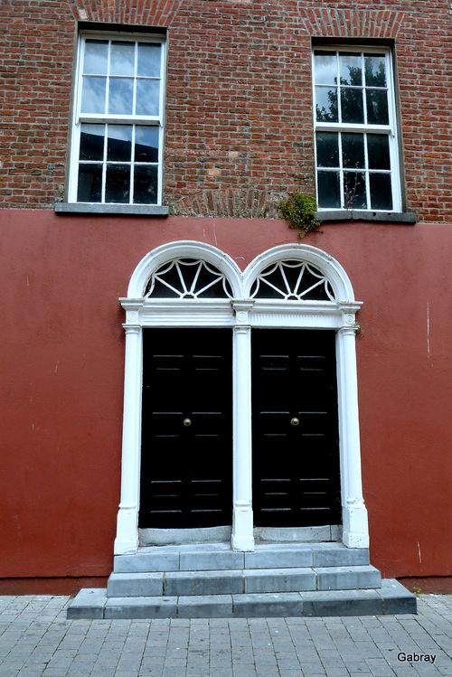 Balade Irlandaise : Kilkenny ... n21bis