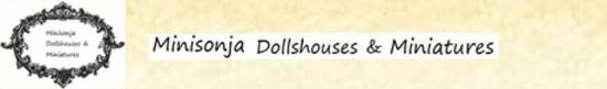 MinisonjaDollshousesMiniatures