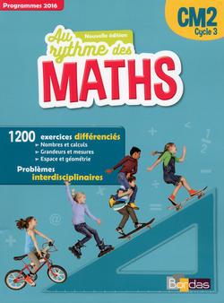 Au rythme des maths