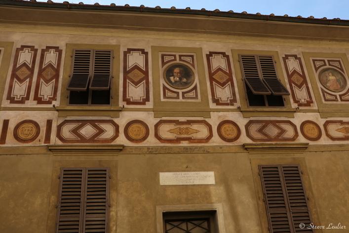 Maison de Galilée