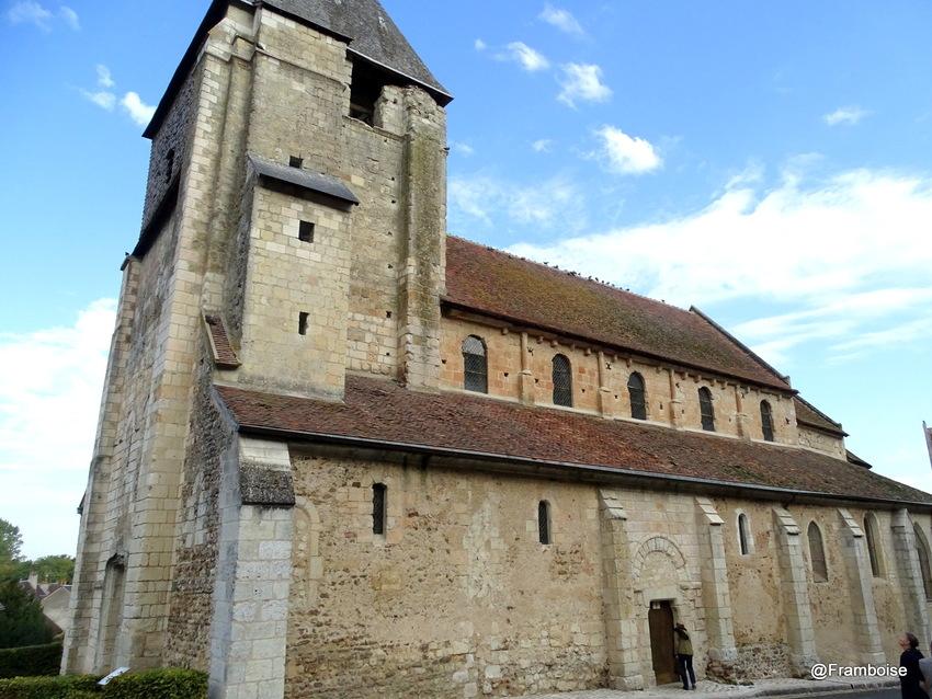 LAVARDIN - Loir et Cher