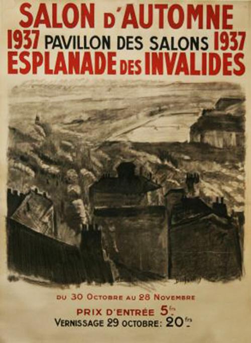 9 décembre 1949 : mort deGeorgesDufrénoy