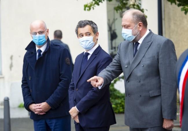Onze ministres de Macron sont membres du Siècle, ce club élitiste ultra-fermé