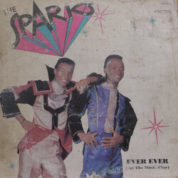 The Sparks - Ever Ever (Let The Music Play) - Complete LP