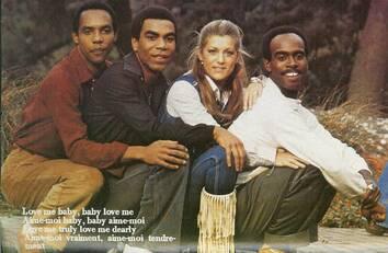 08 octobre 1977 : Love Me Deutschland !