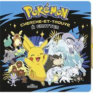 Pokémon - Cherche et trouve à gratter