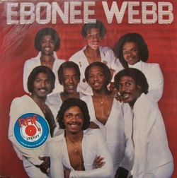 Ebonee Webb - Same - Complete LP