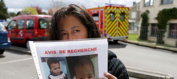 Val d'Oise: les recherches s'intensifient pour retrouver Marcus, deux ans, disparu vendredi